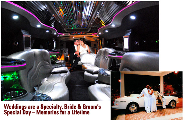 Mike's Limo Tallahassee & Charter Bus - Prom Limos, Party